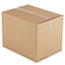 """General Supply Fixed-Depth Shipping Boxes, Regular Slotted Container (RSC), 24"""" x 18"""" x 18"""", Brown Kraft, 10/Bundle Thumbnail 2"""
