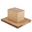 """General Supply Fixed-Depth Shipping Boxes, Regular Slotted Container (RSC), 24"""" x 18"""" x 18"""", Brown Kraft, 10/Bundle Thumbnail 3"""