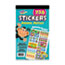 TREND® Sticker Pad, Animal Antics, Assorted Colors, 738 Stickers per Pack Thumbnail 1
