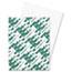Neenah Paper Index Card Stock, 90lb, White, 90 Brightness, Letter, 250 Sheets per Pack Thumbnail 1