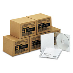 VER 95160 Verbatim CD-RW DataLifePlus Printable Rewritable Disc VER95160