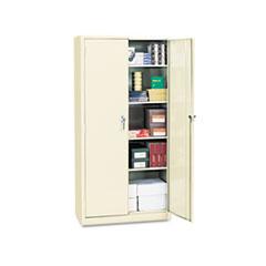 ALE CM7218PY Alera Heavy Duty Welded Storage Cabinet ALECM7218PY