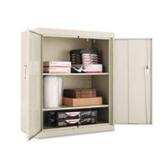 ALE CM4218PY Alera Heavy Duty Welded Storage Cabinet ALECM4218PY