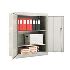 ALE CM4218LG Alera Heavy Duty Welded Storage Cabinet ALECM4218LG