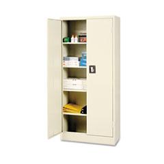 ALE CM6615PY Alera Space Saver Assembled Storage Cabinet ALECM6615PY