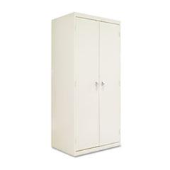 ALE CM7824PY Alera Heavy Duty Welded Storage Cabinet ALECM7824PY