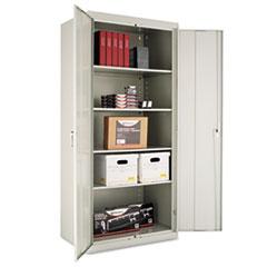 ALE CM7824LG Alera Heavy Duty Welded Storage Cabinet ALECM7824LG