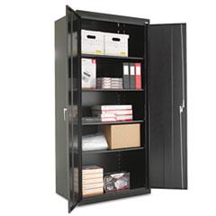 ALE CM7824BK Alera Heavy Duty Welded Storage Cabinet ALECM7824BK