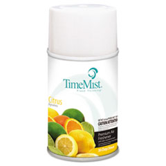 TMS 1042781EA TimeMist Metered Aerosol Fragrance Dispenser Refills TMS1042781EA