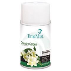 TMS 1042786EA TimeMist Metered Aerosol Fragrance Dispenser Refills TMS1042786EA