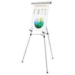 UNV 43050 Universal Lightweight Telescoping 3-Leg Easel UNV43050