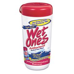 PLX 04703 Wet Ones Antibacterial Moist Towelettes PLX04703