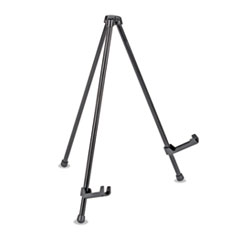 UNV 43028 Universal Portable Tabletop Easel UNV43028