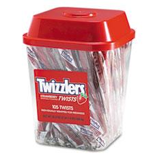 TWZ 51902 Twizzlers Strawberry Twizzlers TWZ51902