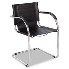 SAF 3457BL Safco Flaunt Series Guest Chair SAF3457BL