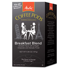 MLA 75421 Melitta One:One Coffee Pods MLA75421