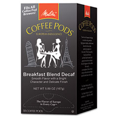 MLA 75413 Melitta One:One Coffee Pods MLA75413
