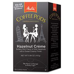 MLA 75410 Melitta One:One Coffee Pods MLA75410