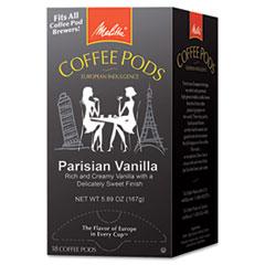 MLA 75411 Melitta One:One Coffee Pods MLA75411