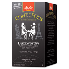 MLA 75412 Melitta One:One Coffee Pods MLA75412