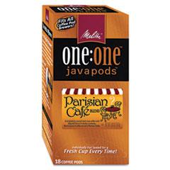 MLA 75424 Melitta One:One Coffee Pods MLA75424