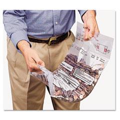 MMF 2310421DBL20 MMF Industries Coin Totes MMF2310421DBL20