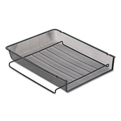 ROL 22211ELD Rolodex Mesh Stackable Front Load Tray ROL22211ELD