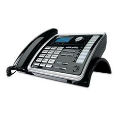 RCA 25214 RCA ViSYS Two-Line Corded Speakerphone RCA25214