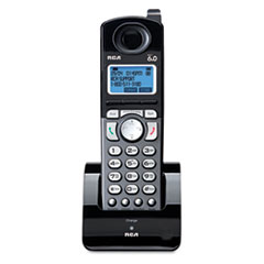 RCA 25055RE1 RCA ViSYS Two-Line Accessory Handset RCA25055RE1