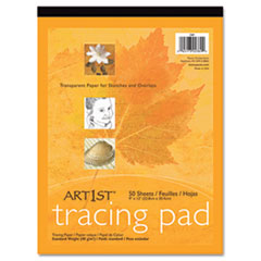 PAC 2317 Pacon Art1st Parchment Tracing Paper PAC2317