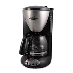 OGF CPXQ679T Coffee Pro Home/Office Euro Style Coffee Maker OGFCPXQ679T