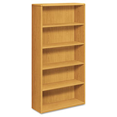 HON 10755CC HON 10700 Series Wood Bookcases HON10755CC