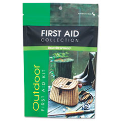FAO 10108 First Aid Only RightResponse Outdoor First Aid Kit FAO10108