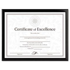 DAX N17000N DAX Value U-Channel Document Frame DAXN17000N