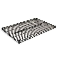 ALE SW583624BL Alera Extra Wire Shelves ALESW583624BL