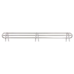 ALE SW59BS48SR Alera Wire Shelving Back Support ALESW59BS48SR