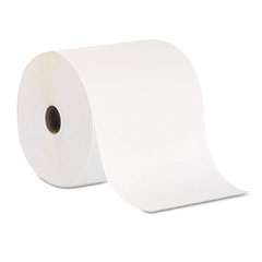 GPC 26601 Georgia Pacific Professional Pacific Blue Basic Recycled Paper Towel Roll GPC26601