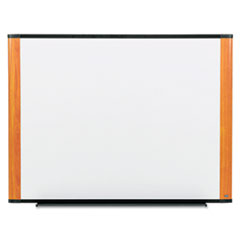 MMM M7248LC 3M Widescreen Dry Erase Board MMMM7248LC