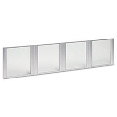ALE VA301730 Alera Glass Door Set For Hutch ALEVA301730