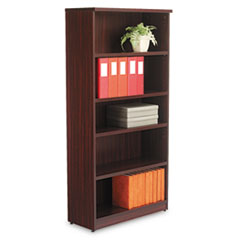 ALE VA636632MY Alera Valencia Series Bookcase ALEVA636632MY