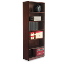 ALE VA638232MY Alera Valencia Series Bookcase ALEVA638232MY
