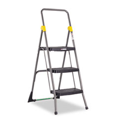 CSC 11839GGO Cosco Commercial Step Stool CSC11839GGO