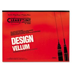 CLE 10001422 Clearprint Design Vellum Paper CLE10001422