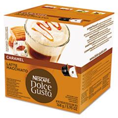 NES 02430 Dolce Gusto Coffee Capsules NES02430