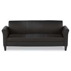 ALE RL21LS10B Alera Reception Lounge Sofa Series ALERL21LS10B