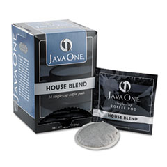 JAV 40300 Distant Lands Coffee Coffee Pods JAV40300