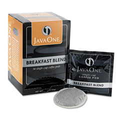 JAV 30220 Distant Lands Coffee Coffee Pods JAV30220