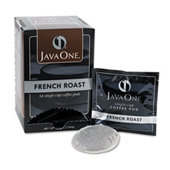 JAV 30800 Distant Lands Coffee Coffee Pods JAV30800
