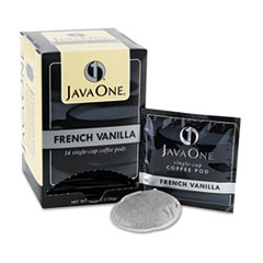 JAV 70400 Distant Lands Coffee Coffee Pods JAV70400