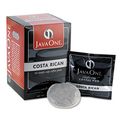 JAV 30400 Distant Lands Coffee Coffee Pods JAV30400